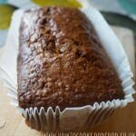 Oat, Date & Pecan Breakfast Loaf