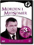 Morden i Midsomer - Ödsligt område & Dödad av toner