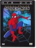 Spider-Man - Den nya animerade serien (disc 1)