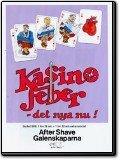 Galenskaparna & After Shave - Kasinofeber