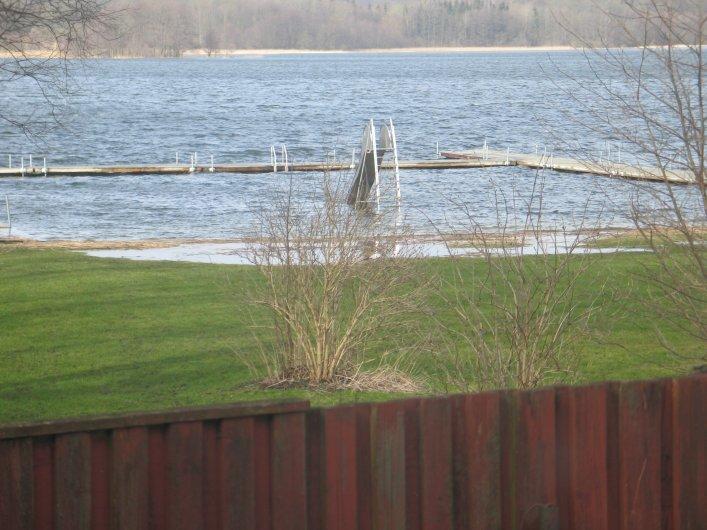 fritidshus med fantastisk utsikt över råbelövssjön