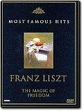 Franz Liszt - The Magic of Freedom