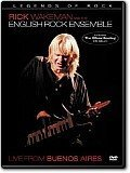Rick Wakeman and the English Rock Ensemble - Live from Buenos Aires