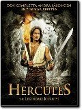Hercules - Säsong 2, disc 6