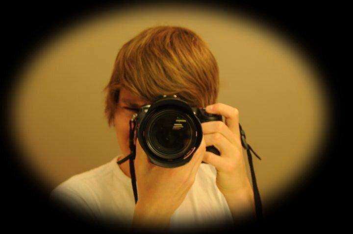 Amatör fotograf till bra pris