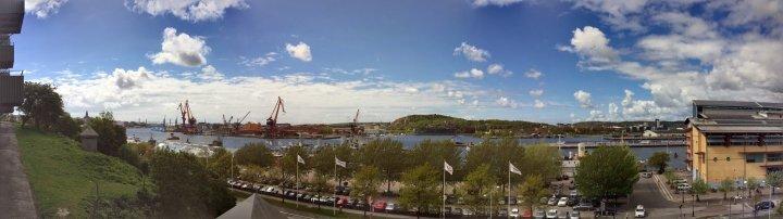 Lägenheter i Centrala Göteborg
