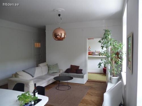 Nyrenoverad lght på Södermalm - Stockholm