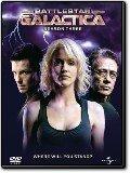 Battlestar Galactica - Säsong 3, disc 4