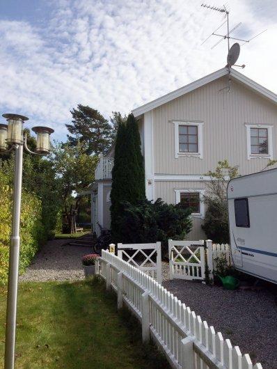 Stor Villa i Vackra Vendelsö