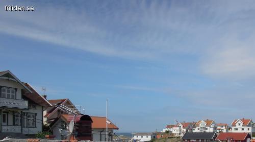 Skärgårdshus 30 m från hamnen