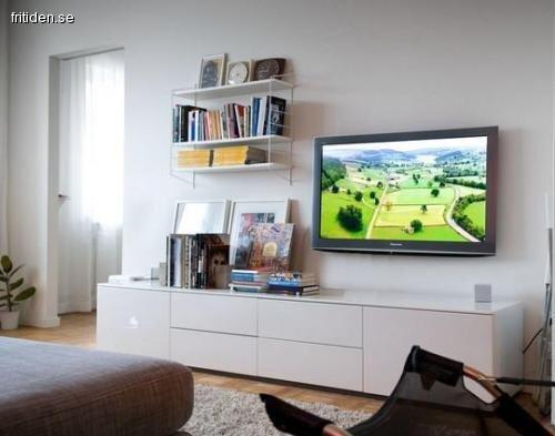 Vacker lägenhet med 2 rum