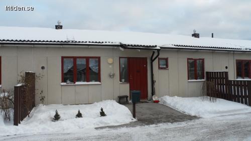 Lägenhet östra delen av Visby