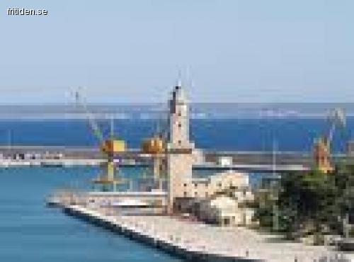 Lagenhet vid havet, Mallorca