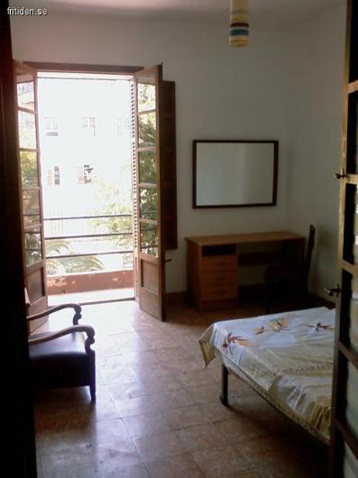 Rum eller lagenhet i Palma