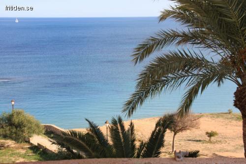 100 m fr. Medelhavet, 3 sovrum