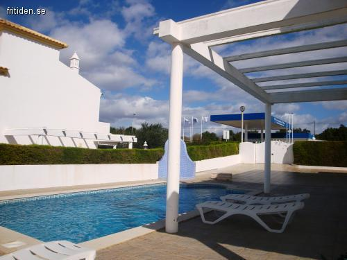V3 Parra 8 - Algarve