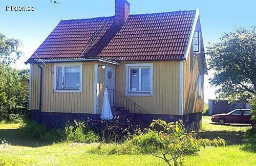 Hus i Södra Möckleby
