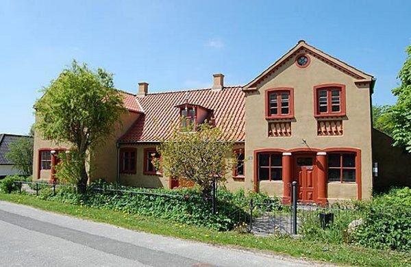 Semesterhus att hyra, Rudkøbing, Hennetved, 4 bäddar, 220 m2