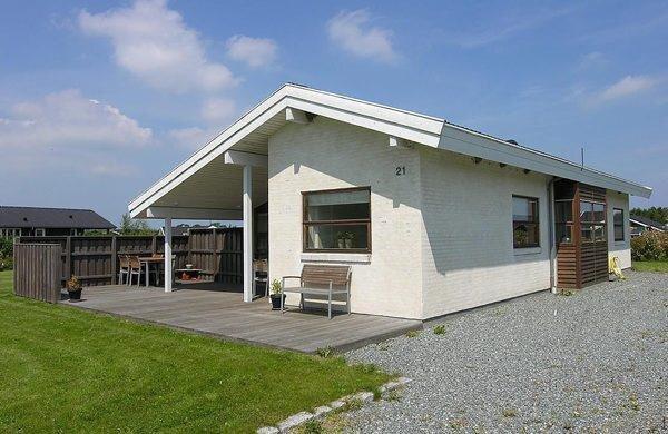 Semesterhus uthyres, Otterup, Hasmark Strand, 7 bäddar, 103 m2