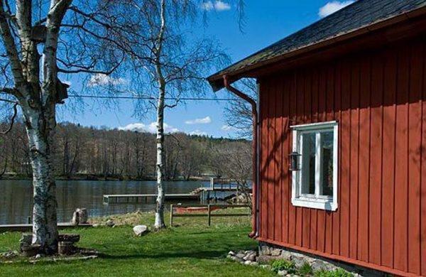 Hyra Semesterhus, Lödöse, 6 bäddar, 104 m2