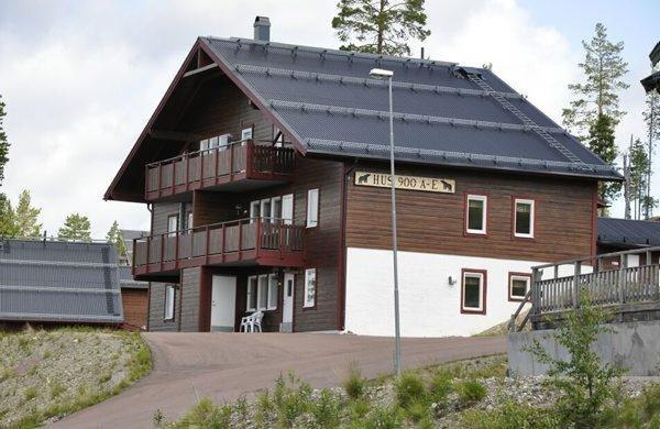 Semesterlägenhet uthyres, IDre, Idre Fjäll, 12 bäddar, 95 m2