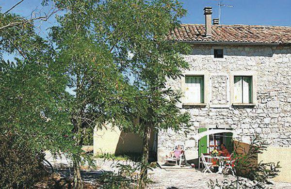 Uthyrning av semesterlägenhet, La Beaume, La Beaume, 2 bäddar, 25 m2