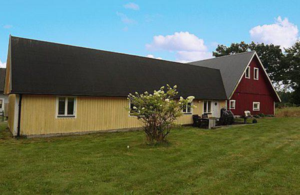 Parhus uthyres, Hörby, Hörby, 8 bäddar, 125 m2