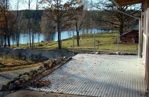 Uthyrning av semesterhus, Gislaved, Gislaved/nässjön, 4 bäddar, 45 m2