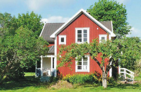 Uthyrning av semesterhus, Aneby, Aneby/svartån, 6 bäddar, 110 m2