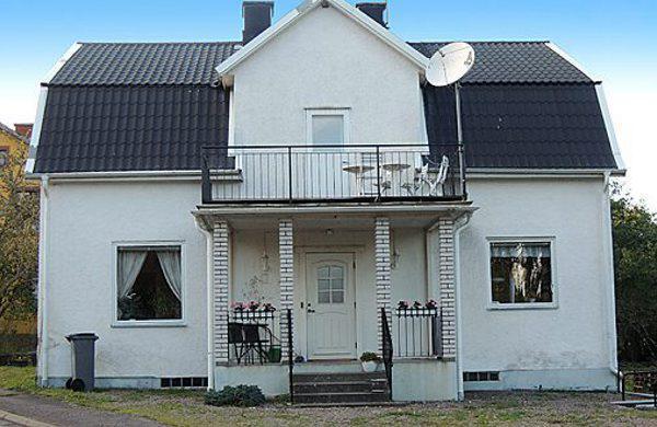 Semesterlägenhet uthyres, Högsby, Allgunnen/högsby, 6 bäddar, 88 m2