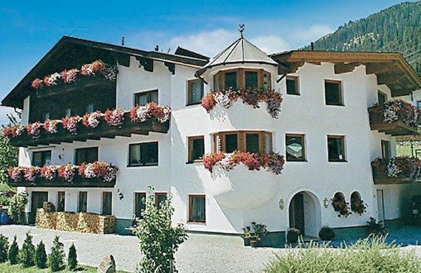 Uthyrning av semesterlägenhet, St. Anton, St. Anton, 4 bäddar, 57 m2