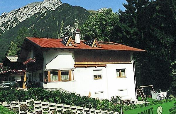 Semesterlägenhet uthyres, Flirsch 271, Flirsch A. Arlberg, 5 bäddar, 50 m2