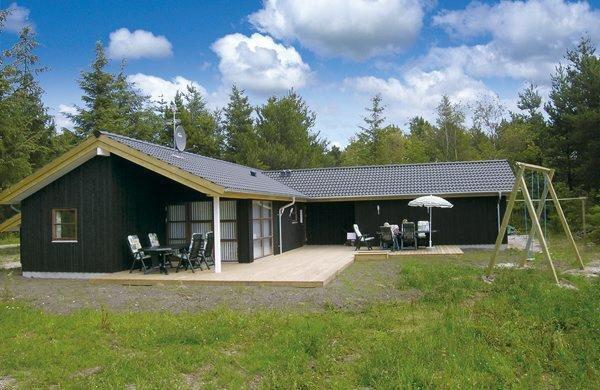 Uthyrning av semesterhus, Ålbæk, Ålbæk, 8 bäddar, 112 m2