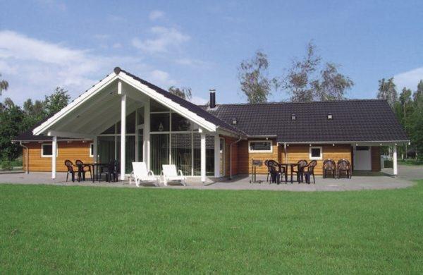 Semesterhus uthyres, Marielyst Strand, 8 bäddar, 144 m2