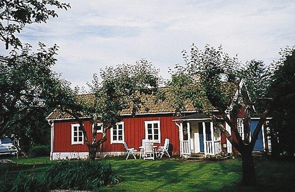 Semesterhus att hyra, Aneby, 4 bäddar, 54 m2