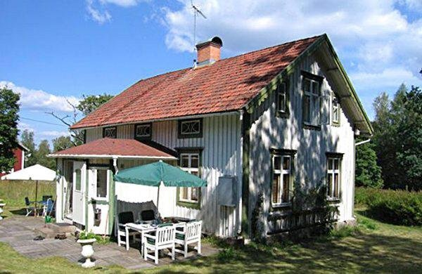 Hyra Semesterhus, Aneby, 6 bäddar, 150 m2