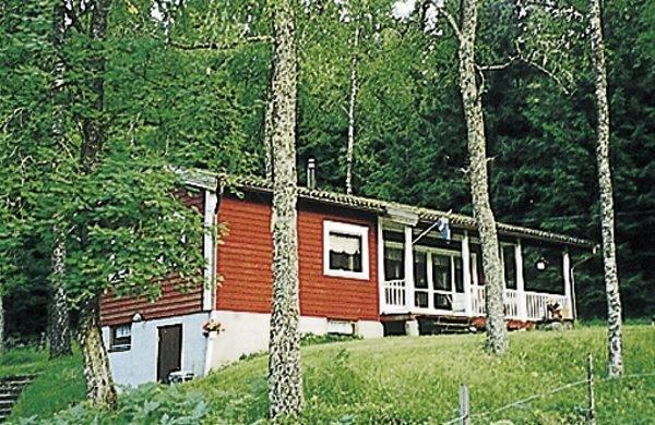 Semesterhus uthyres, Ambjörnarp, 4 bäddar, 58 m2
