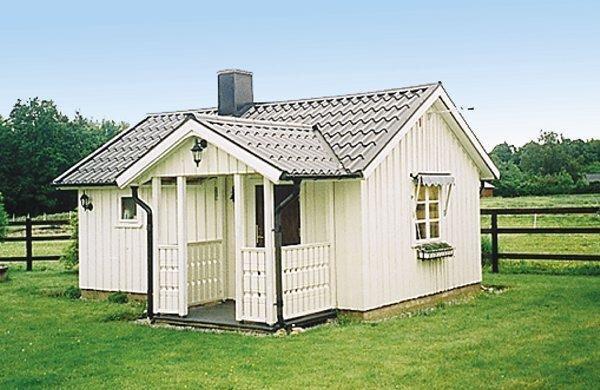 Semesterhus uthyres, Ambjörnarp, 4 bäddar, 40 m2