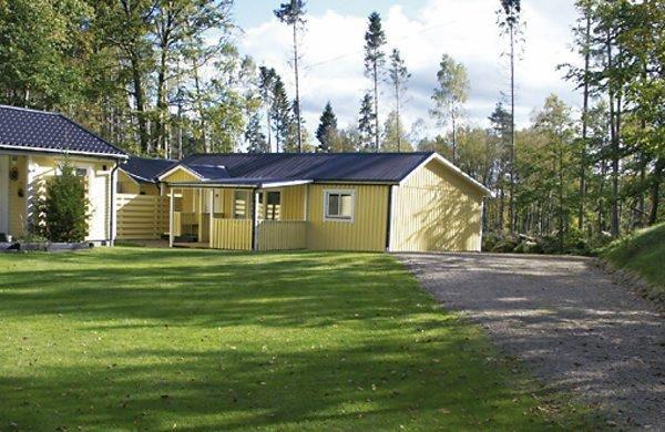 Uthyrning av Semesterhus, Össjöa/strömsnäsbruk, 6 bäddar, 55 m2