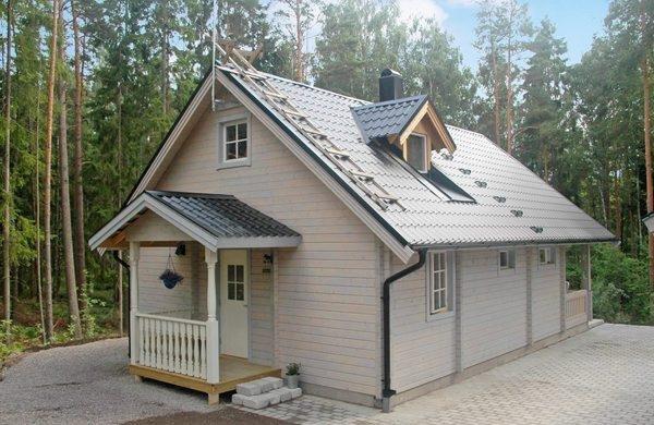 Semesterhus att hyra, Hammarö/karlstad, 8 bäddar, 97 m2