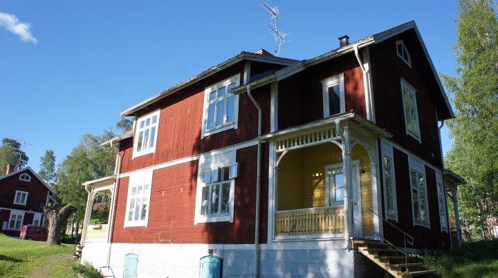 Lägenhet 3 rok uthyres i Dalarna