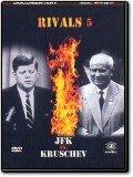 Rivals - JFK vs. Kruschev