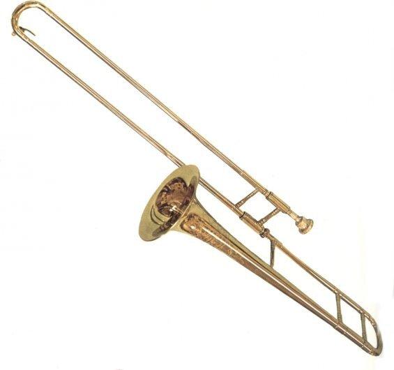 Hyra Trombon