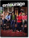 Entourage - Säsong 3, del 1, disc 3