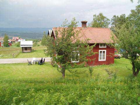 Hedbergsgården i Skattungbyn, Skattungbyn Orsa, Dalarna - Uthyres
