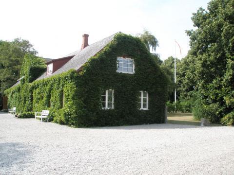 Bo på Lantgård Tornhögs gård, Lund, Skåne - Uthyres
