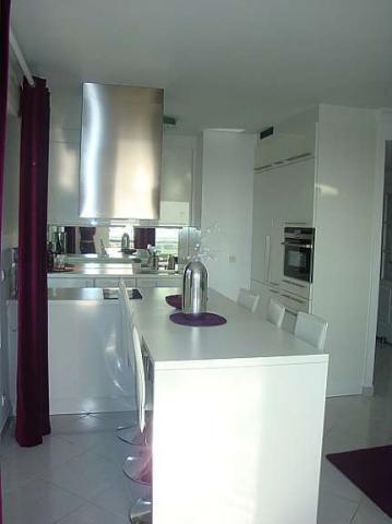 3 Nye leiligheter i Juan les Pins, 70 m fra sandstrendene, flott bassengområde., Juan Les pins, Frankrike - Uthyres