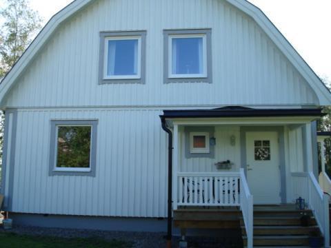 Villa med sjöutsikt!, Hammarö, Värmland - Uthyres