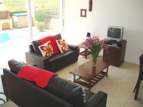 Hyr vårt underbara hus på Cypern, Fig Tree Bay/Aiya Trias, Cypern - Uthyres