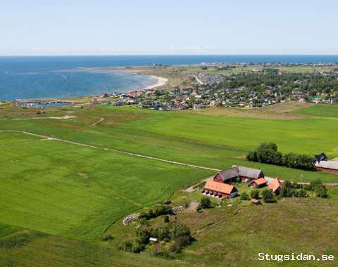 Havsnära boende med livskvalitet, Falkenberg, Halland - Uthyres
